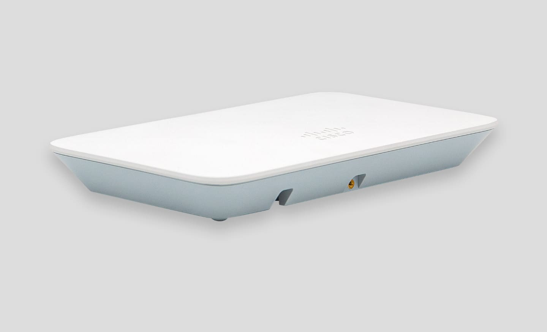 Meraki Go Indoor WiFi Access Point