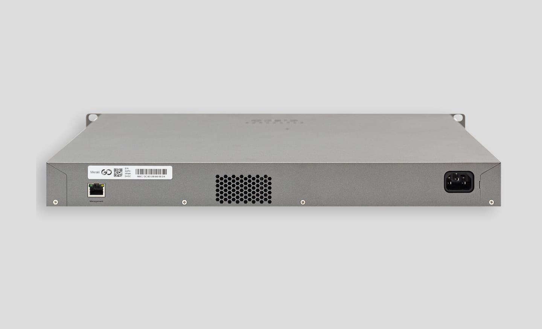 Meraki Go 48 Port POE Network Switch